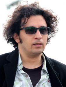 Farzad Khoshdast