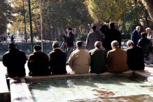 شاعران تهران